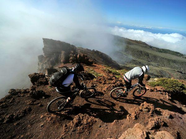 MTB Gran Canaria